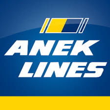 ANEK LINES Fleet Live Map