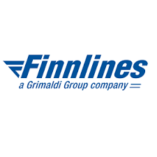 FINNLINES Fleet Live Map