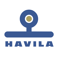 HAVILA SHIPPING Fleet Live Map