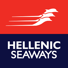 HELLENIC SEAWAYS Fleet Live Map