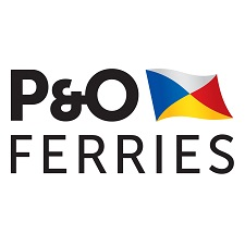 P&O FERRIES Fleet Live Map
