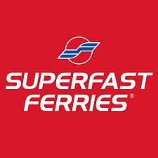 SUPERFAST FERRIES Fleet Live Map